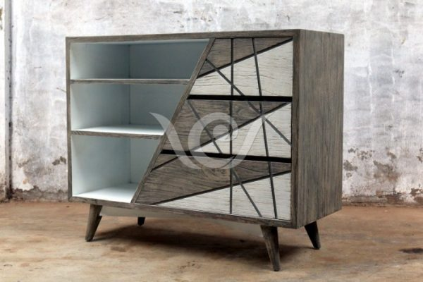 Avila Cabinet Reclaimed Furniture