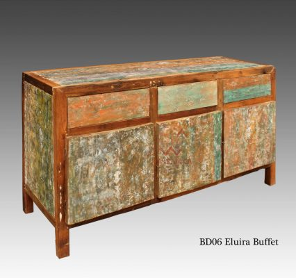 Eluira Buffet Reclaimed Furniture