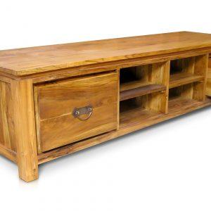 Kuchi Reclaimed TV Table