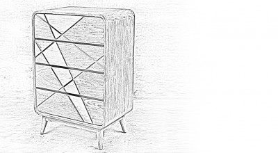 Original design furniture