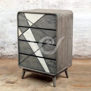 Pena Cabinet Reclaimed Furniture