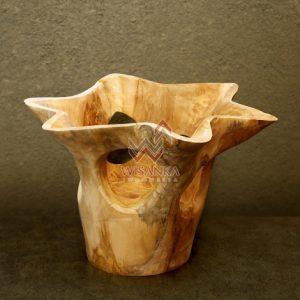 RM001 Star Vase