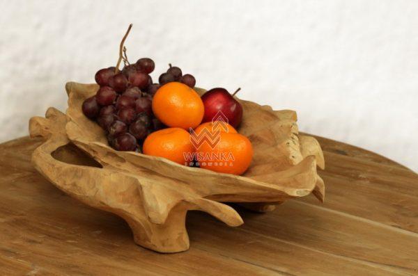 RM016 Leaf Bowl