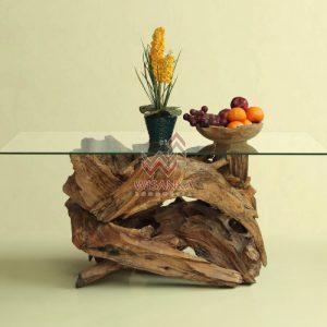 Lotus Reclaimed Table