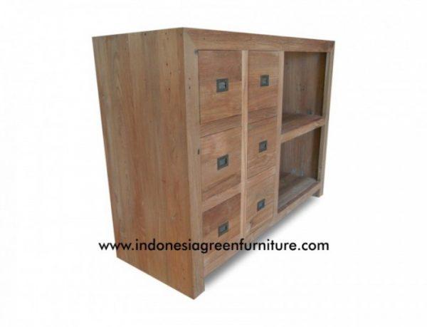 Samsam Cabinet 6 Drawer
