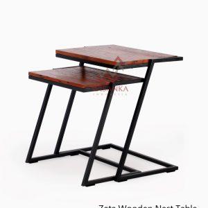 Zeta Nestng Table Industrial Furniture