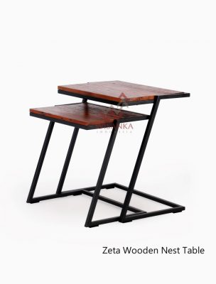 Zeta Nestng Table Industrial Furniture