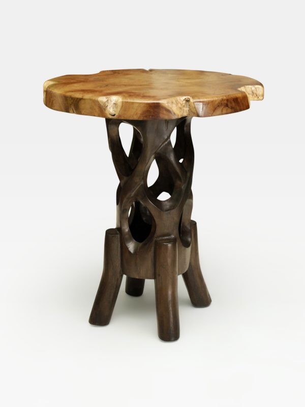 Indonesian Teak Root Coffee Table | Indonesia Industrial furniture