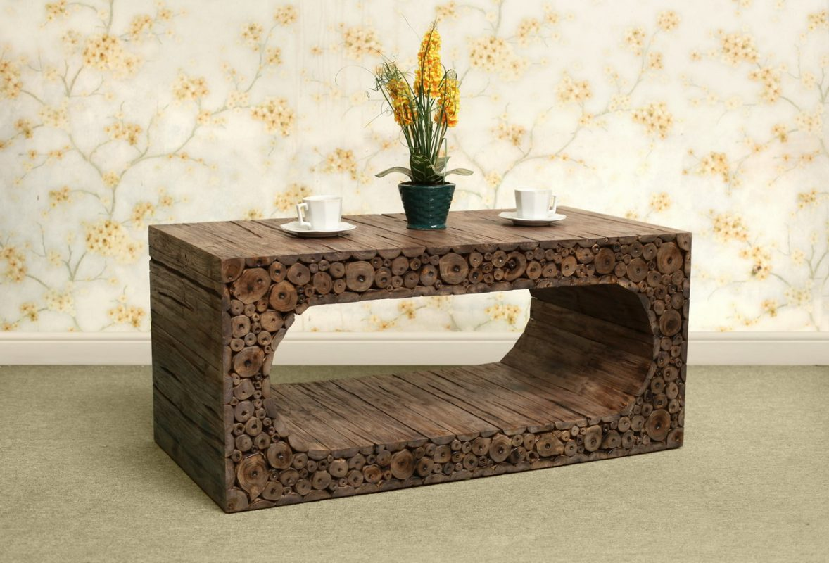 Industrial Reclaimed Teak Wood Furniture Company