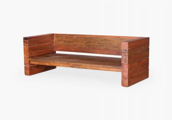 Hagen 3 Seater Furniture