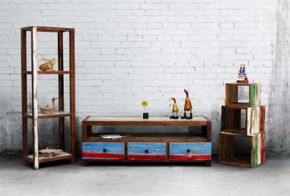 Furniture Reclaimed Care
