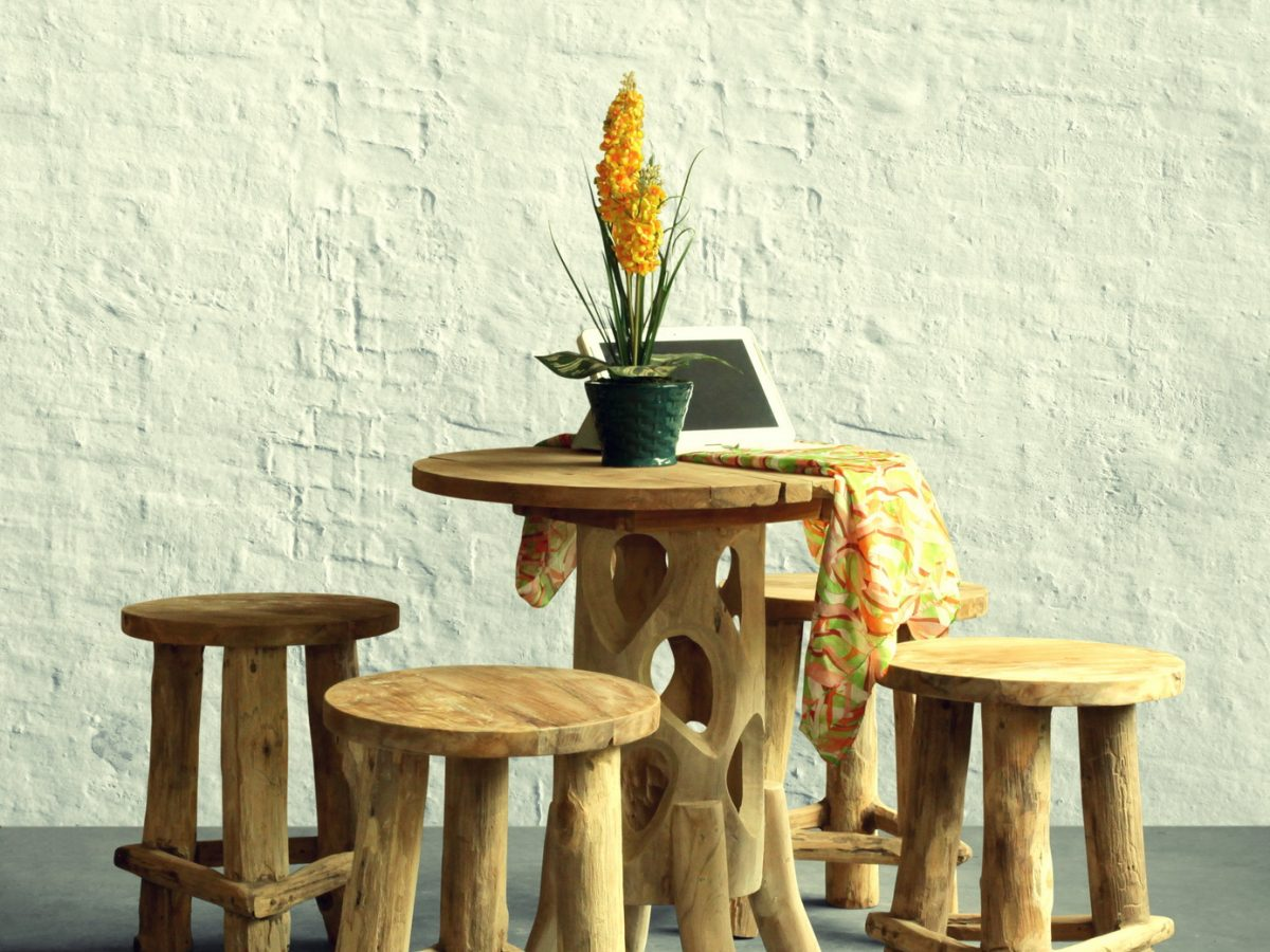 How To Care For Reclaimed Teak Furniture Indonesia Furniturer Company